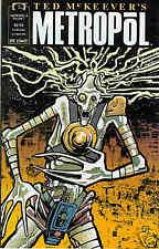 Ted JEWEL 's Metropol # 8 (USA, 1991)