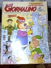 Il Giornalino n°2 2001 Vandea 1793 Pinky Cocco Bill