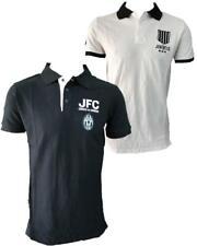 Polo Juventus Bianco Nera  T-shirt Juve PS 27075