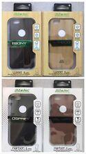 New Original Evutec Karbon / Wood S Series Case for Apple iPhone 6 / iPhone 6s !
