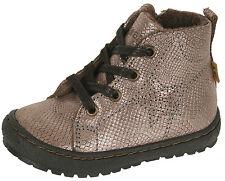 Bisgaard Schuhe Halbschuhe Leder Wolle Waterproof 60311 Gr 21-26 Neu