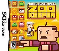 Zoo Keeper  (Nintendo DS, 2005)