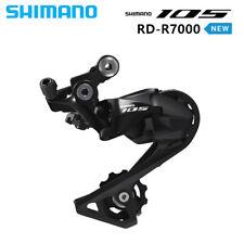 SHIMANO 105 RD R7000 Rear Derailleur Road  R7000 SS GS Road bicycle Derailleurs