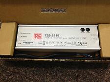MeanWell/RS LED DRIVER-immunoglobulina umana LED alimentazione 96w - 185w-Impermeabile IP65