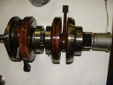 1976 honda cb360t cb 360  hm108 crank