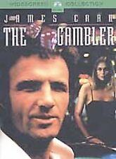 THE GAMBLER JAMES CAAN JODI MAY FOREIGN LANGUAGE NEW DVD