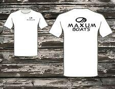 Maxum Boats T-Shirt
