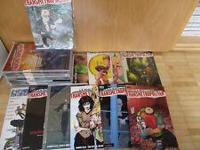 Transmetropolitan  Nr.   1 - 32 zur Auswahl  Vertigo / Speed Comics  Neu