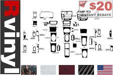 Rdash Dash Kit for Honda Civic 2001-2005 Auto Interior Decal Trim