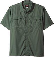 Tru-Spec 24-7 Series Ultralight Uniform Shirt, Short Sleeve