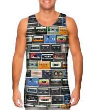 Yizzam- Love The 80S Mix Tapes - New Men Tank Top Tee Shirt XS S M L XL 2XL 3XL