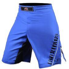 ARD MMA Fight Shorts UFC Cage Fight Clothing Grappling Muay Thai Kick BoxingXS-3