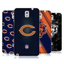 Oficial de la NFL 2017/18 Chicago Bears caso De Gel Suave Para Teléfonos Samsung 2