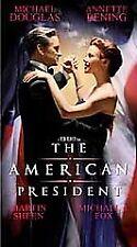 The American President [VHS], New VHS, Richard Dreyfuss, Anne Haney, Da, Rob Rei