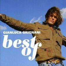 Best Of Gianluca Grignani by Gianluca Grignani (CD, Jan-2010, Universal)