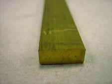 Flach Messing, Messing Flach  >Bitte Abmessung auswählen<  von 2-15 mm Breite