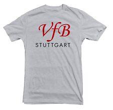 VFB Stuttgart Basic Logo Tee