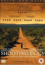 Shooting Dogs (DVD, 2006) John Hurt Hugh Dancy BBC U.K. Region 2 movie film