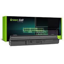 VGP-BPS21A VGP-BPS21B VGP-BPS13A/B Batería para Sony Vaio Laptop 6600 mAh Negro
