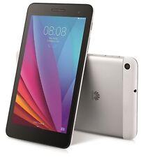 HUAWEI MEDIAPAD T1 7.0 tableta PC 3g 17,8 cm (7-pulgadas) Plata Blanco