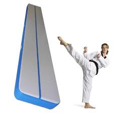 Hot Sale Air Tumbling Track Gymnastics Cheerleading Inflatable Mat Y