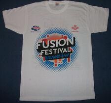 Jessie J Dizzee Rascal quería Pixie Lott zorros Fusion Festival 2014 Camiseta Pequeña