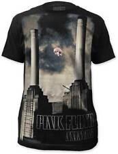 PINK FLOYD - Big Print Animals - T SHIRT S-M-L-XL-2XL Brand New Official T Shirt