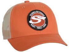 Scierra S Mesh Cap / Comfortable / Adjustable snap back / One size / gorra