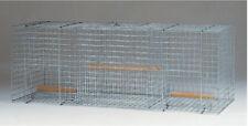 HEKA-Elsterfalle mit 2 Fangabteilen, höchste Qualität --- @@@HEKA: 1x Art. 85060