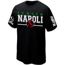T-Shirt NAPOLI NAPLES ITALIA italie Maillot ★★★★★
