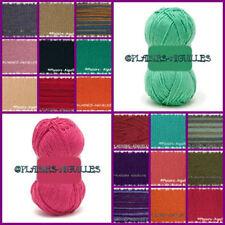 PELOTE de laine LAMBSWOOL DIVERS COLORIS   à l'unité