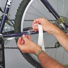 Pellicola nastro adesiva trasparente per la protezione parti sensibili bici bike