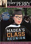 MADEA'S CLASS REUNION (NEW DVD)