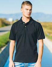 Mens Absolut Pique Poloshirt Herren | Nath