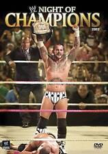 WWE: Night of Champions 2012 (DVD, 2012)