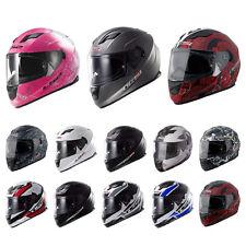 *Fast Shipping* LS2 Stream Motorcycle Helmet (Fan, Wind, Veteran, Anti, Omega.)