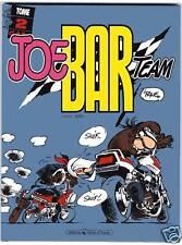 JOE BAR TEAM T2  EO  FANE
