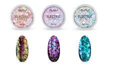 NeoNail Electric Effect Glitzer Nagel Glänzend Nail Art Sequins Glitter Powder