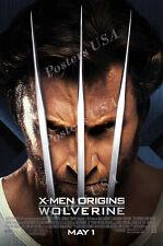 Posters USA - Marvel X-Men Origins Wolverine Movie Poster Glossy Poster - FIL311