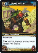 World of Warcraft n° 183/319 - Mineur Moggun