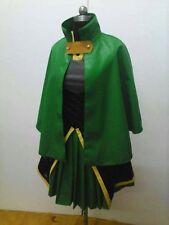 Movie Thor The Avengers Cosplay Costume Women's Loki Costume