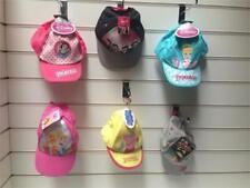 Girls Hat Disney Princesses / union J / Fame / Peppa Pig Sun hats / Cap
