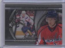 2011-12 SPx Shadow Box #SB-12 Alexander Semin Washington Capitals Hockey Card