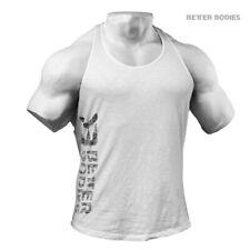 Better Bodies Symbolprinted T-Back (120790) Herren Bodybuilding Fitness Tank Top