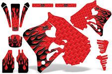 AMR RACING STICKER KIT HONDA CR250 CR 125 250 95-96-97