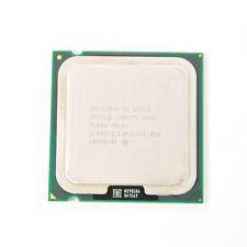Intel Core 2 Quad Q9550 2.83 GHz 12 M 1333 MHz Quad-Core PC Processor Socket 775