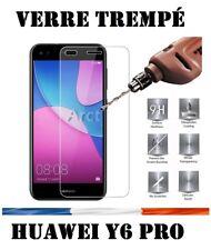 Pour Huawei Y6 Pro 2017  vitre protection verre trempé film protecteur écran