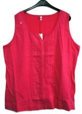 Sheego Shirt Gr 40//42-56//58 Kurzarm Aufdruck NEU 256