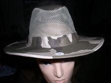 Summer Boonie Mesh Bucket Flap Hats Wholesale - Desert Camouflage