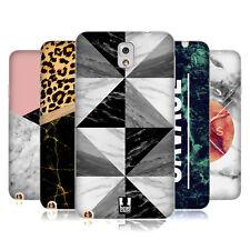 Head case designs marbre trend mix gel souple coque pour samsung téléphones 2